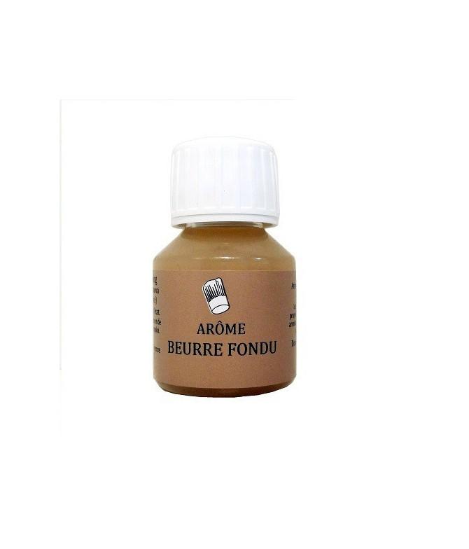 Arôme Beurre  58 ml