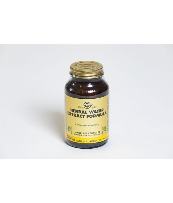 SOLGAR Herbal Water Extract Formula