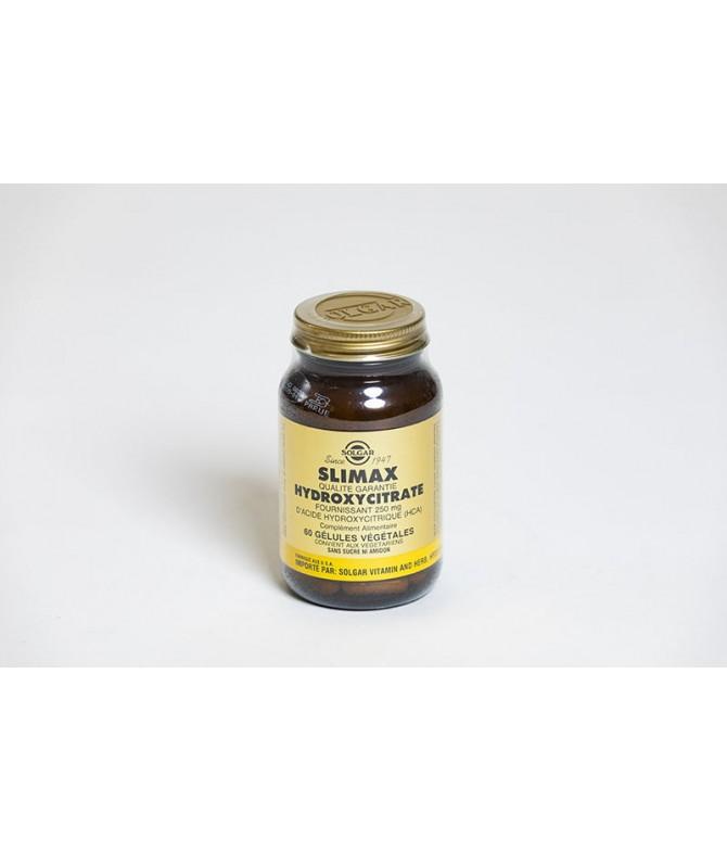 SOLGAR Slimax Hydroxycitrate