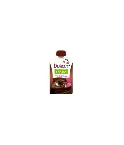 Crème Konjac chocolat