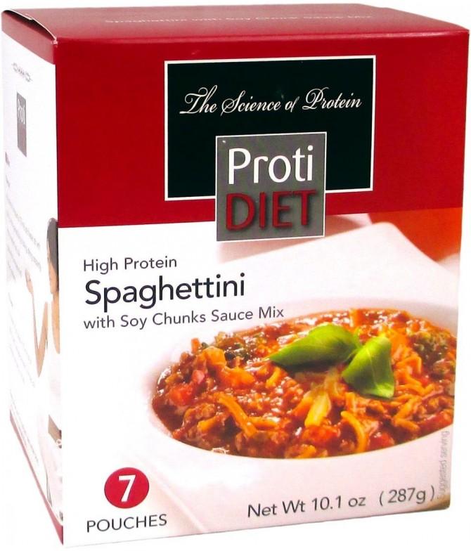 Protidiet Spaghetti