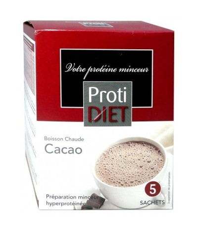 Protidiet Cacao
