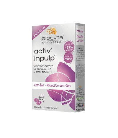 Biocyte Activ inpulp