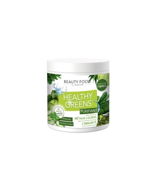 Biocyte Health green