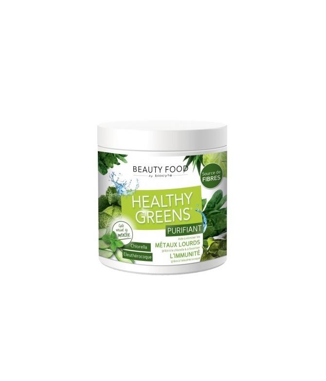 Biocyte Health green
