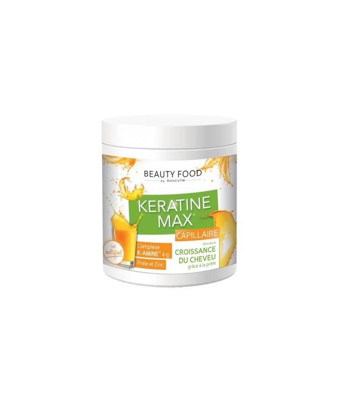 Biocyte Keratine max