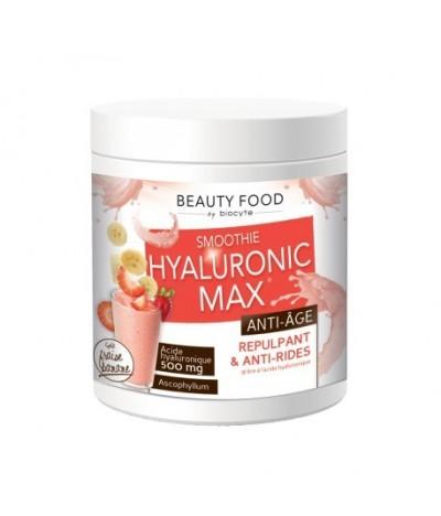 Biocyte Hyaluronic max