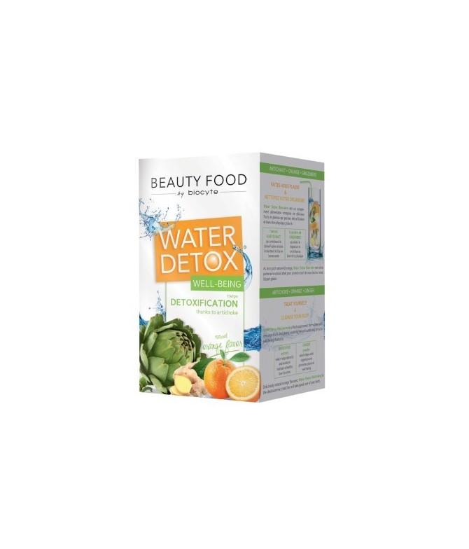 Beauty Food Water detox bien être