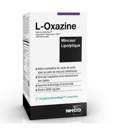 MHCO L Oxazine
