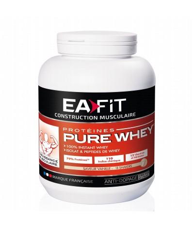 EAFIT Pure Whey