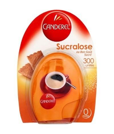 Sucralose orange