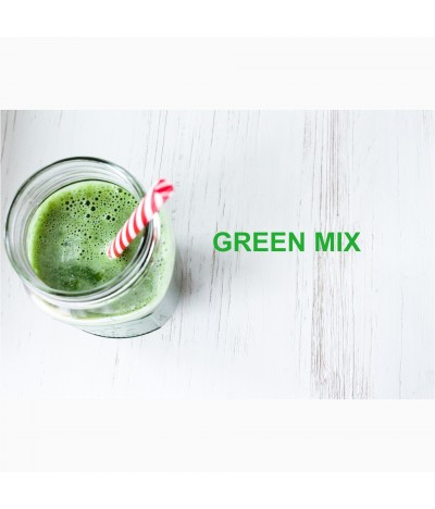 Purasana Green mix