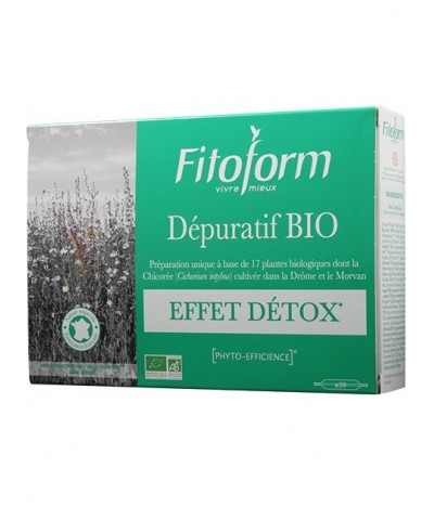 Fitoform Détox