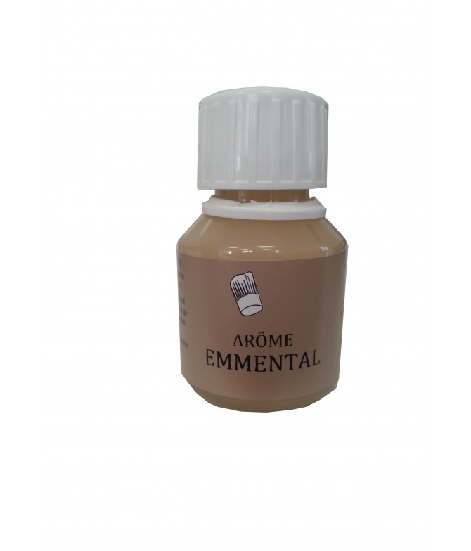 Arôme  Emmental