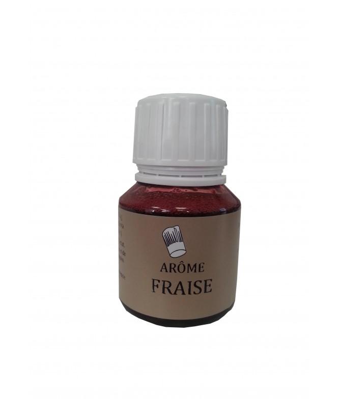 Arôme  Fraise FR-59