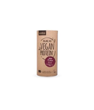 Purasana Protéine Vegan Riz Poids Açai