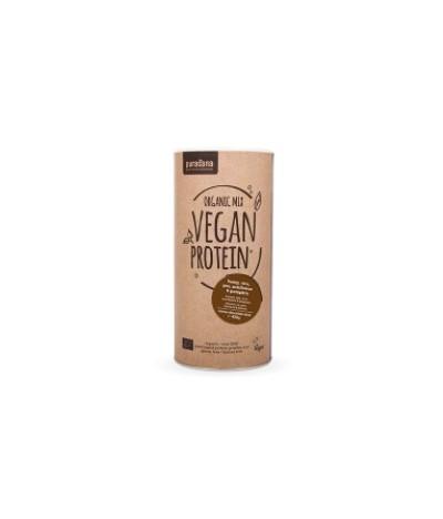 Purasana Protéine Vegan Riz Pois et Tournesol