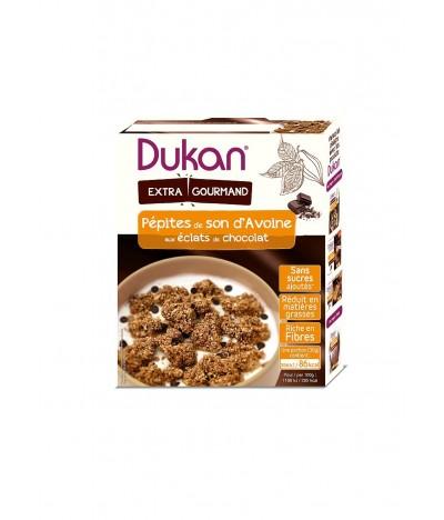 Muesli aux pépites de chocolat Dukan
