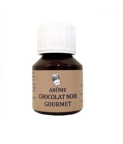 Arôme Chocolat Noir  58 ml