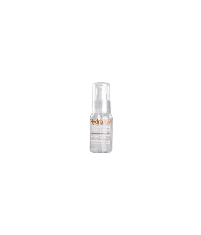 Hydra-oil skin care