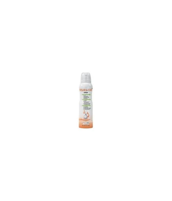 Hydra-oil spray