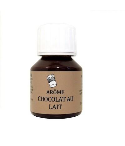Arôme Chocolat Lait  58 ml