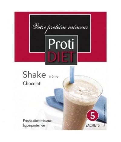 Protidiet Shake Chocolat