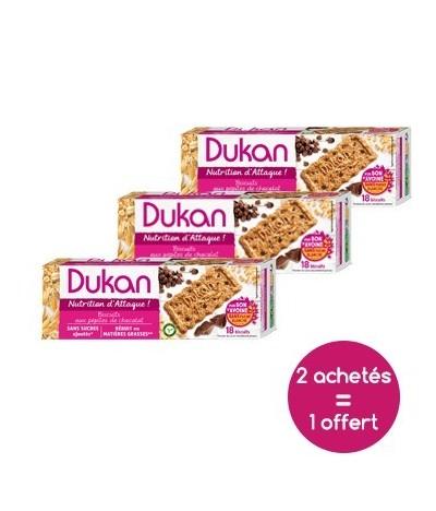 Promotion Biscuit pépite chocolat
