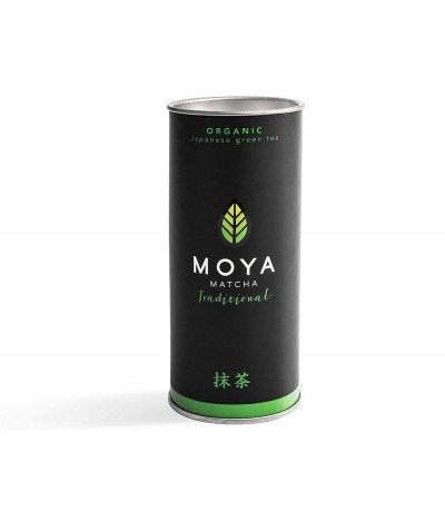 Thé matcha traditionel MOYA