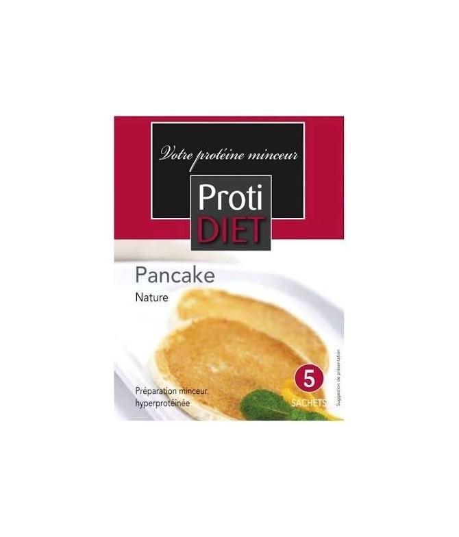 Protidiet Pancake nature