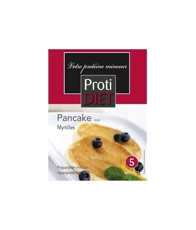 Protidiet Pancake myrtille