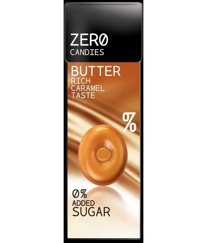 Bonbon zero caramel