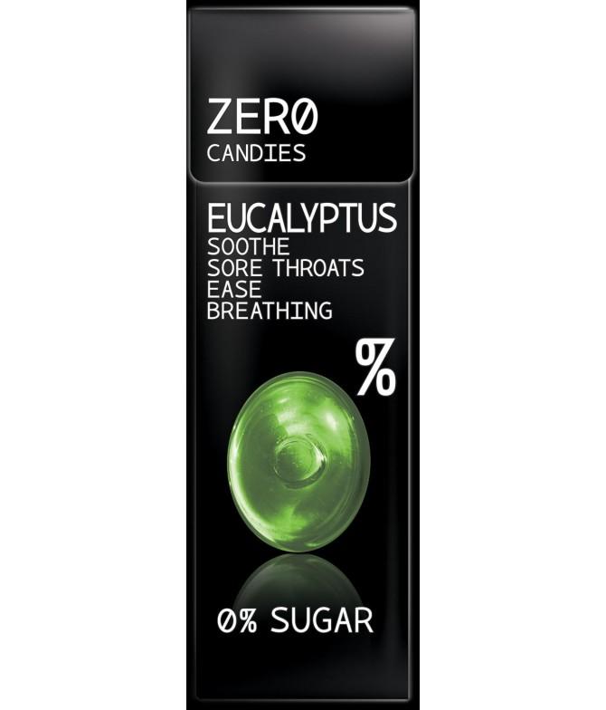 Bonbon zero eucalyptus