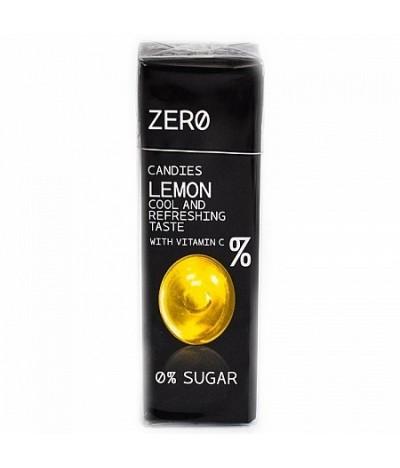 bonbon zero citron