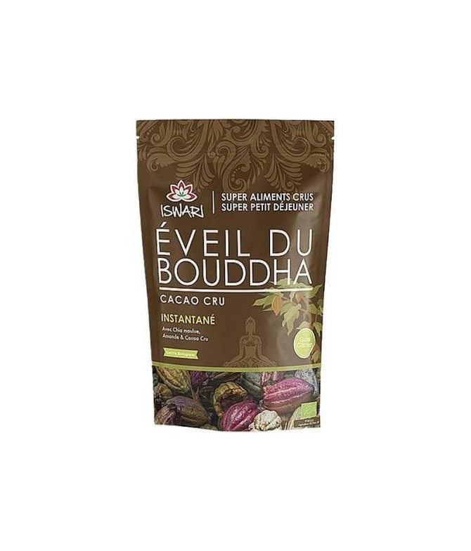 Eveil du bouddha Cacao cru