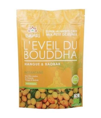 Eveil du bouddha mangue baobab
