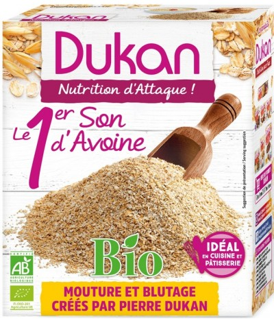Son d'avoine Dukan