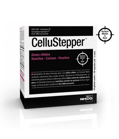 NHCO Cellu stepper