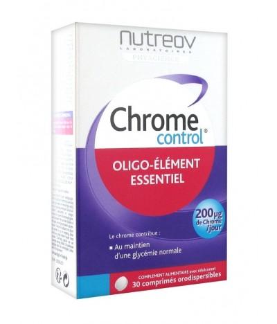 Nutreov Chrome