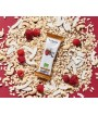 Barres foodspring saveur Coco Framboise