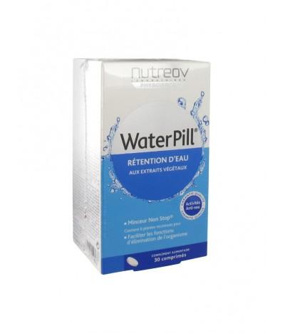 Nutreov Water pill lot de 2