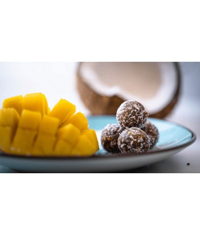 One ball food mangue coco