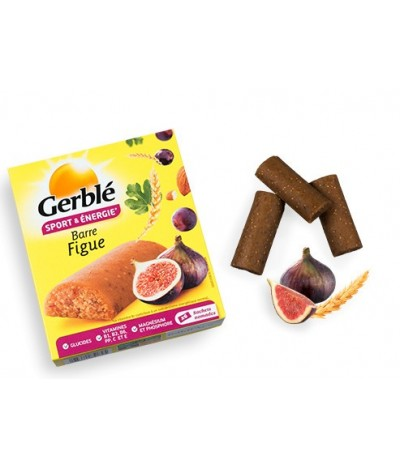 Barre Figue (sport) Gerblé