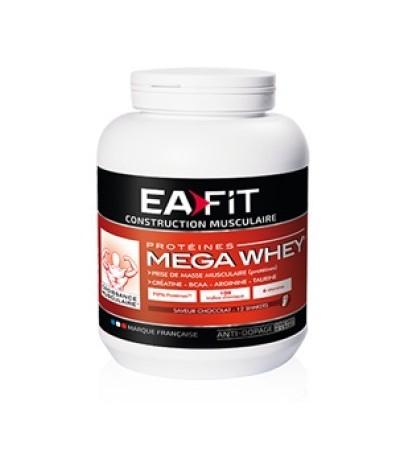 EAFIT Mega whey