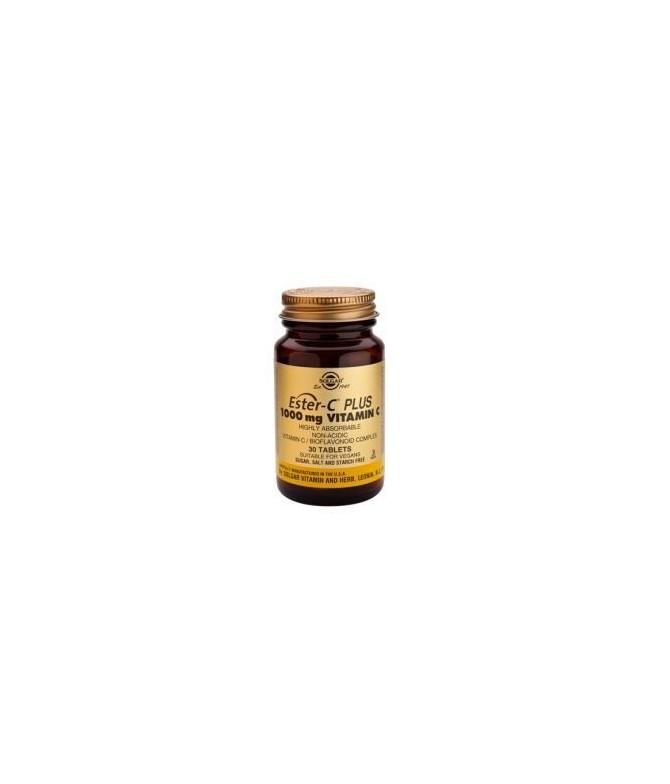 SOLGAR esther C vitamine C