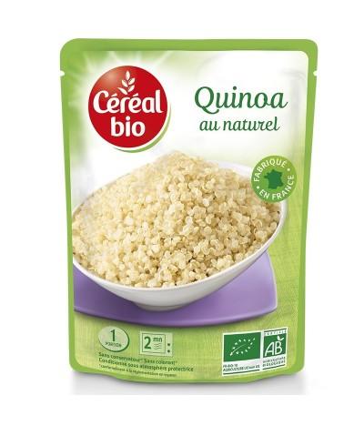 Doy quinoa céréale Bio