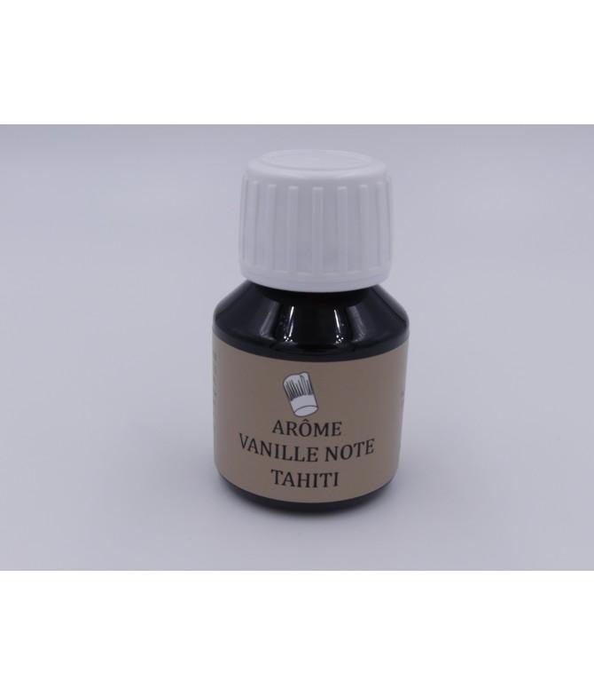 Arôme Vanille 58 ml