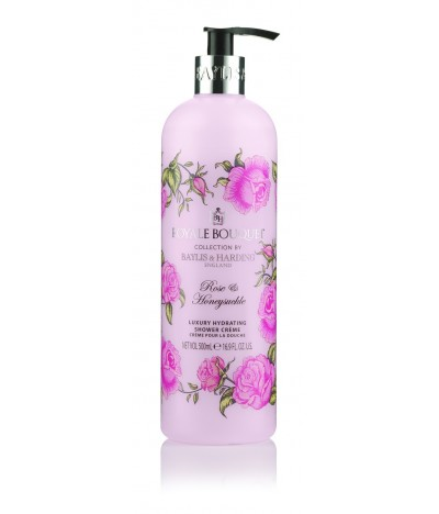 Baylis & Harding rose honeysuckle corps