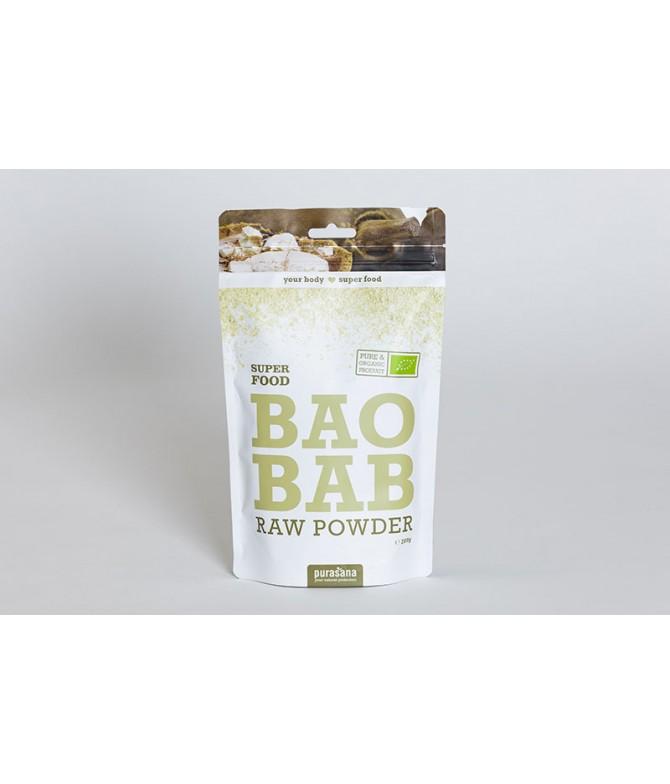Purasana Baobab powder