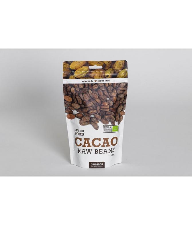 Purasana Fèves de Cacao